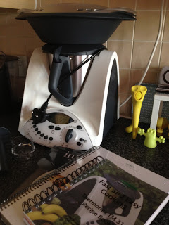 Thermomix: ordering and delivery in the UK