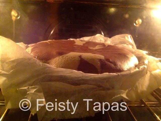 Thermomix: Thai prawn noodle soup / Sopa tailandesa de camarones y tallarines (recipe/receta)