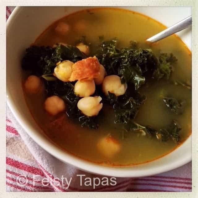 Easy Patatas Bravas with Thermomix or Bimby - Spanish Tapas made easy