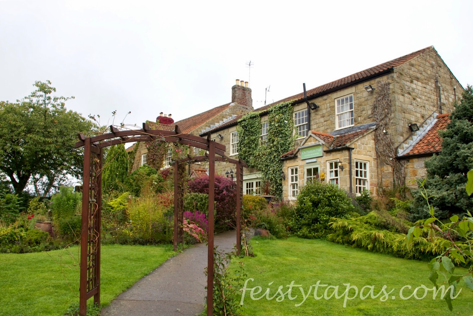 Ox Pasture Hall Hotel Review - Scarborough