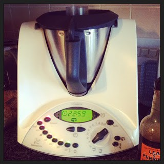 Features I wish the Thermomix TM31 had / Funciones que creo que le faltan a la Thermomix TM31