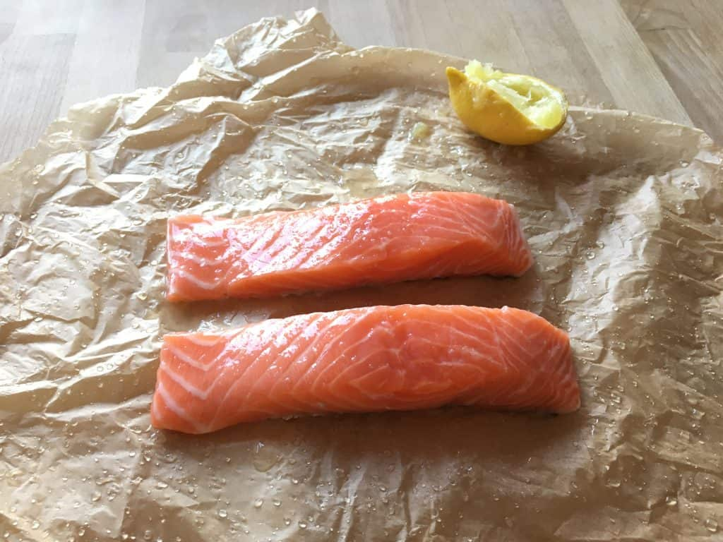How to cook fish in the Instant Pot - Salmon, white fish, any fish - a fantastic method that is super easy