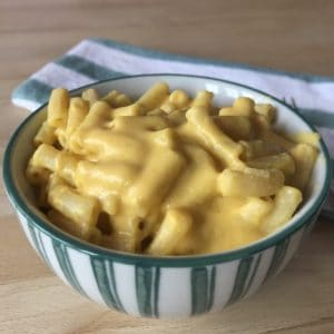 thermomix Vegan Mac and Cheese recipe by Feisty Tapas