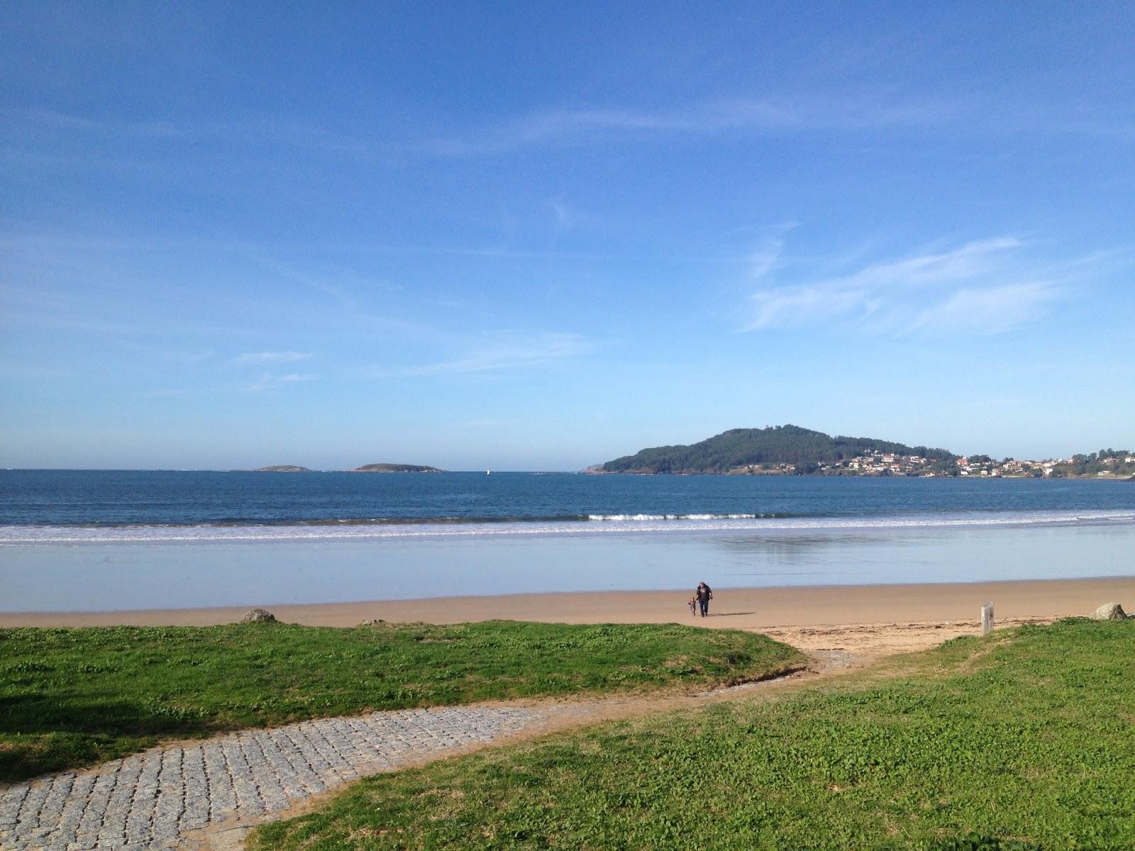 ea21898bd3610 Baiona and Playa América (Galicia